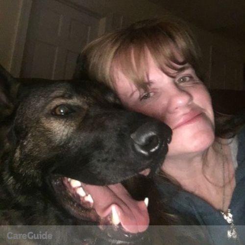 Pet Care Provider Jill Glose's Profile Picture