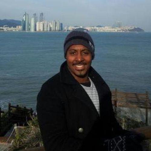 House Sitter Provider Daniel Gray's Profile Picture