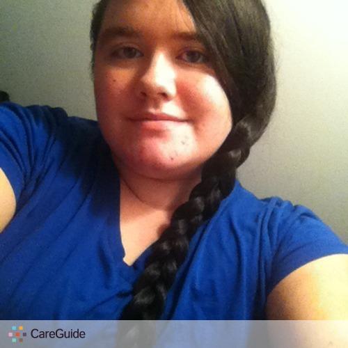 Pet Care Provider Katie K's Profile Picture