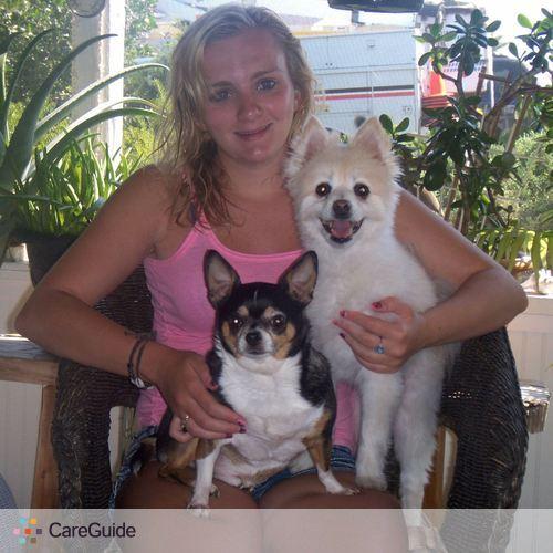 Pet Care Provider Lisa Lipton's Profile Picture