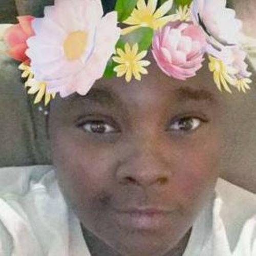 Child Care Provider Jazmine Williams's Profile Picture