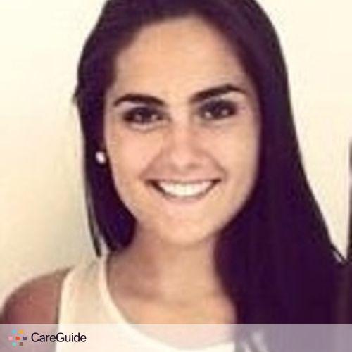 Pet Care Provider Juliana G's Profile Picture