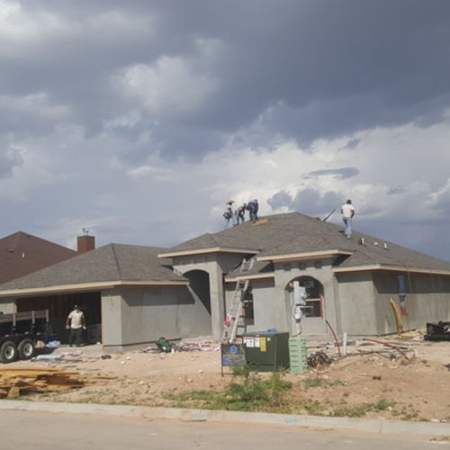 Roofer Provider  Gallery Image 1
