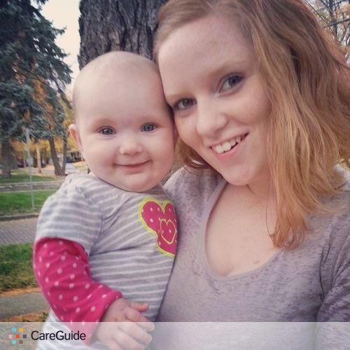 Child Care Provider Donna R's Profile Picture