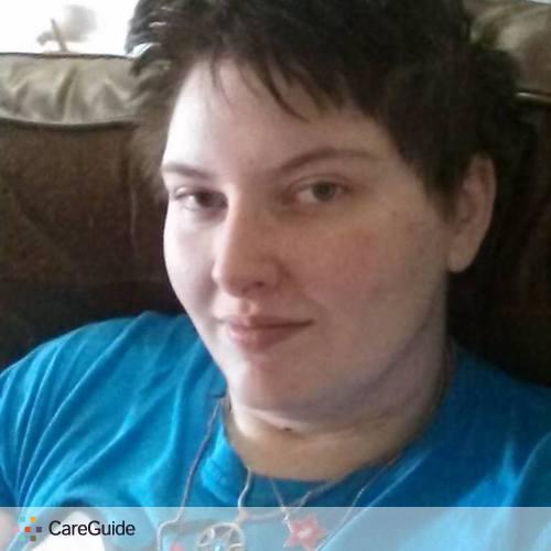 Pet Care Provider Aimee Ogburn's Profile Picture