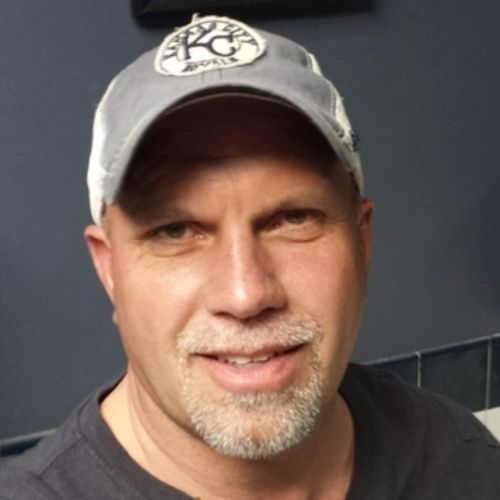Handyman Provider Shane Ott's Profile Picture