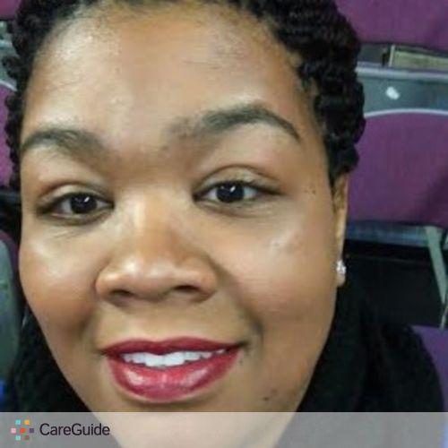 Child Care Provider Shanell Tutstone's Profile Picture