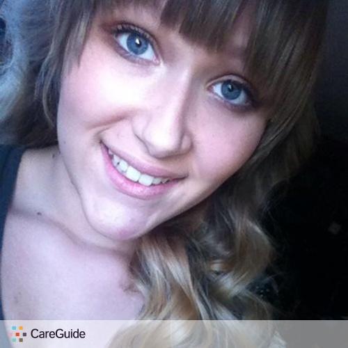 Child Care Provider Aubrey Conatset's Profile Picture