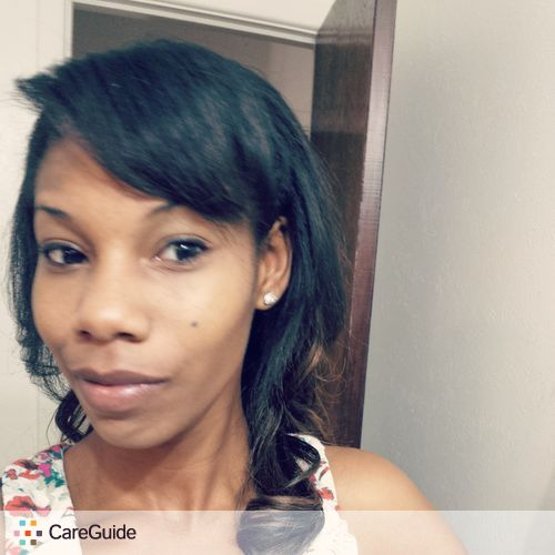 Housekeeper Provider Cherrell Brazier's Profile Picture
