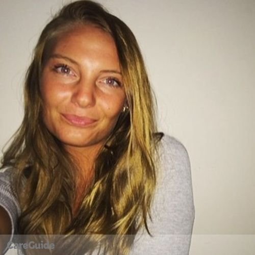 Pet Care Provider Emma Davis's Profile Picture