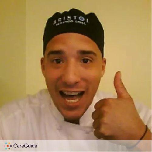 Chef Provider Jesse J's Profile Picture