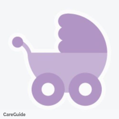 Canadian Nanny Provider Ashley S's Profile Picture