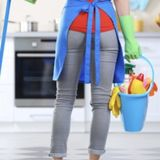 New Rochelle Housecleaner Looking For Work in the Westchester Area.