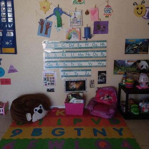 Child Care Provider Nicole J Gallery Image 1