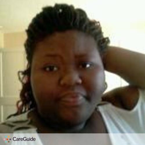Child Care Provider nicole cooks's Profile Picture