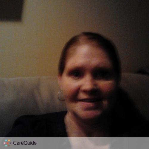 Child Care Provider Rhonda Wisniewski's Profile Picture