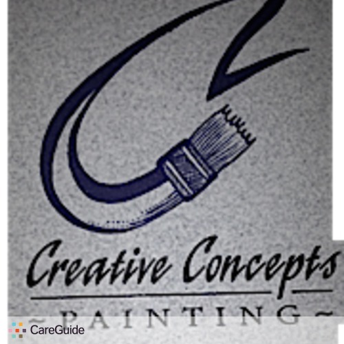 Painter Provider Creative Concepts Painting's Profile Picture