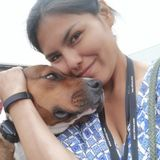Animal lover with many years of experience, offering services as a dog walker, pet sitter.