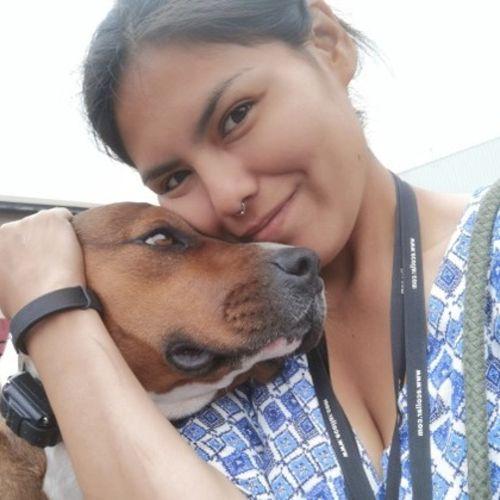 Pet Care Provider Ana W's Profile Picture