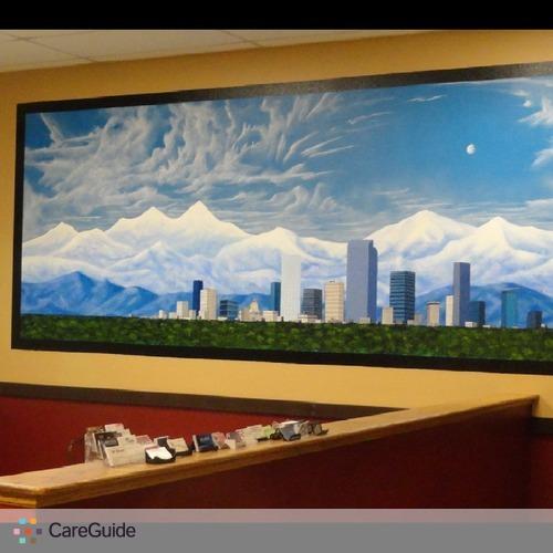Painter Provider Terryn Morrison's Profile Picture
