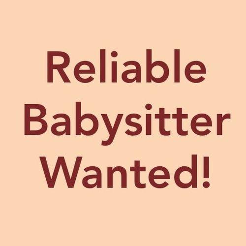 help wanted babysitting jobs