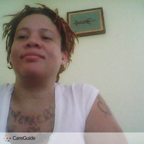 Child Care Provider Bridgette S's Profile Picture