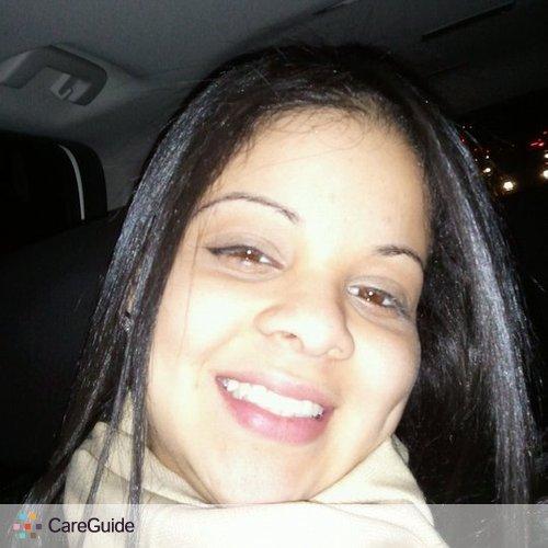 Child Care Provider Jocelyn Pina's Profile Picture