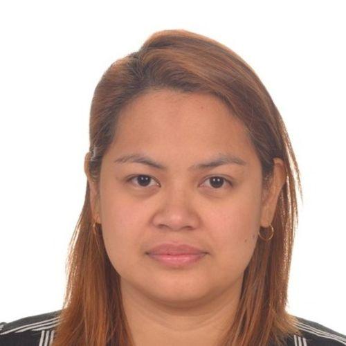 Elder Care Provider Eloisa Agnes Lamsen's Profile Picture