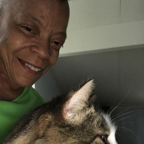 Pet Care Provider Patricia M's Profile Picture