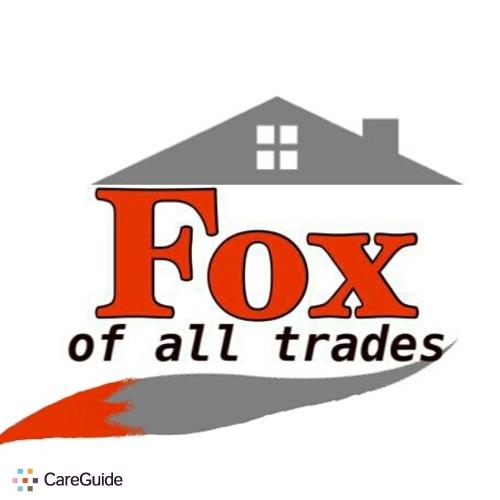 Handyman Provider Fox of All Trades's Profile Picture