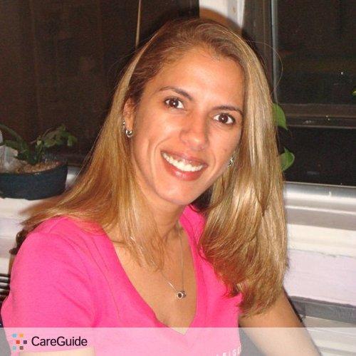Child Care Provider Priscila Xavier's Profile Picture