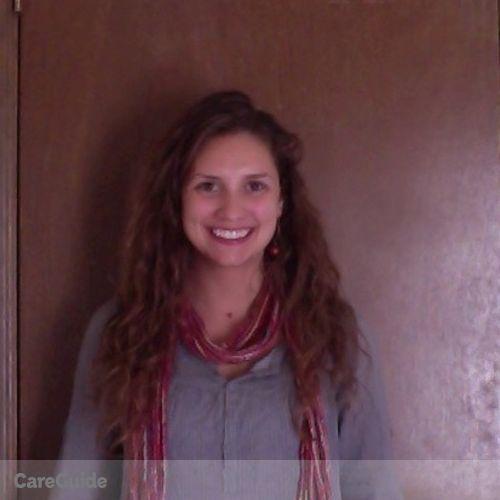 Pet Care Provider Katy Dalton's Profile Picture