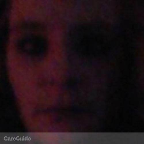 Canadian Nanny Provider Katrina Cordeau's Profile Picture