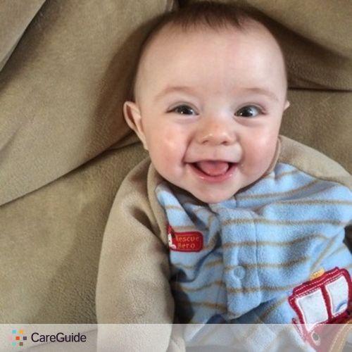 Child Care Provider Jennifer Prince's Profile Picture