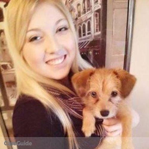 Canadian Nanny Provider Nikki Swartzman's Profile Picture