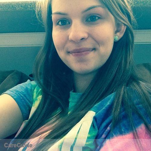 Child Care Provider Mary Elkins's Profile Picture