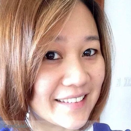 Canadian Nanny Provider Yanie 's Profile Picture