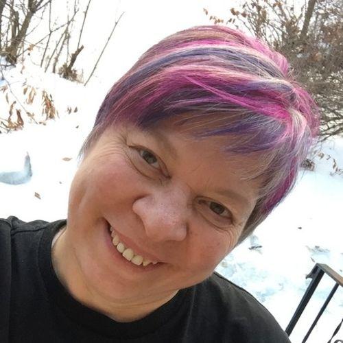 Pet Care Provider Michaela K's Profile Picture
