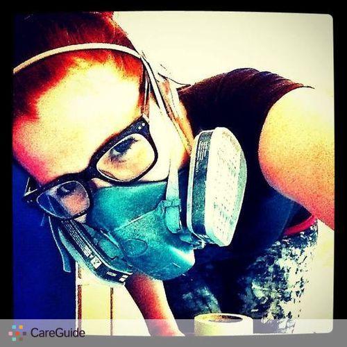 Painter Provider Danielle Pellerin's Profile Picture
