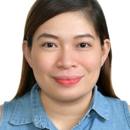 Canadian Nanny Provider Joy Luzzle B's Profile Picture