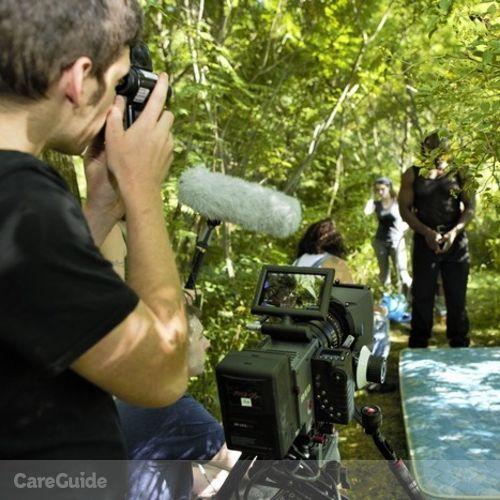 Videographer Provider Ryan Forte's Profile Picture