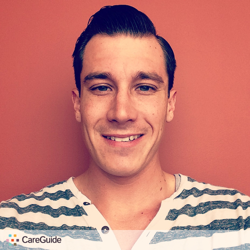Videographer Provider Nicholas B's Profile Picture