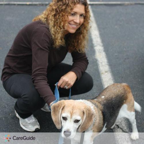Pet Care Provider Lori Silverstein's Profile Picture