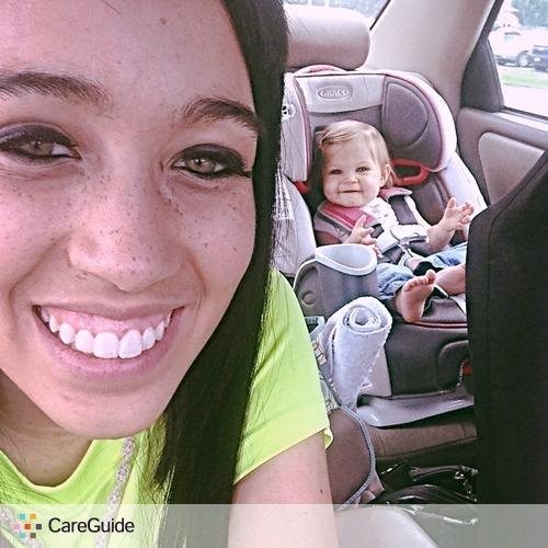 Child Care Job Haley DeBerry's Profile Picture