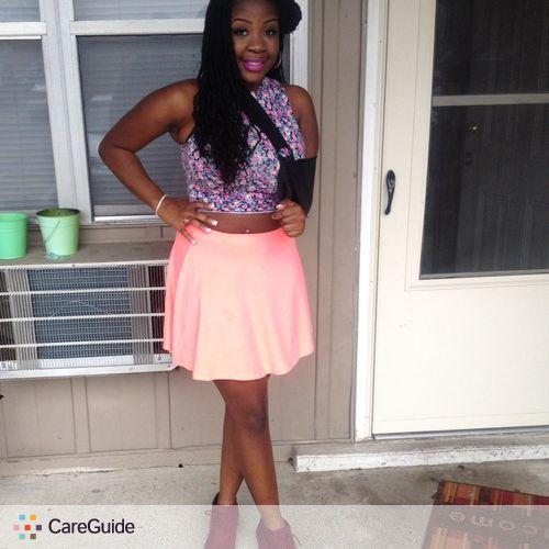 Child Care Provider Jheresa H's Profile Picture