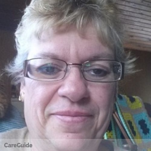 Canadian Nanny Provider Rita Wortley's Profile Picture