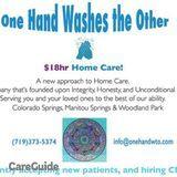 Elder Care Provider in Colorado Springs