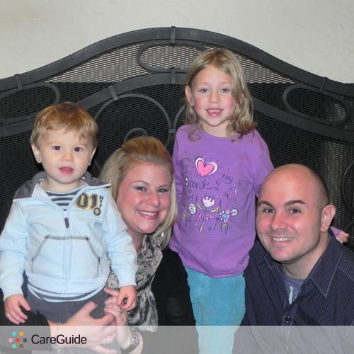 Child Care Job Emily Z's Profile Picture