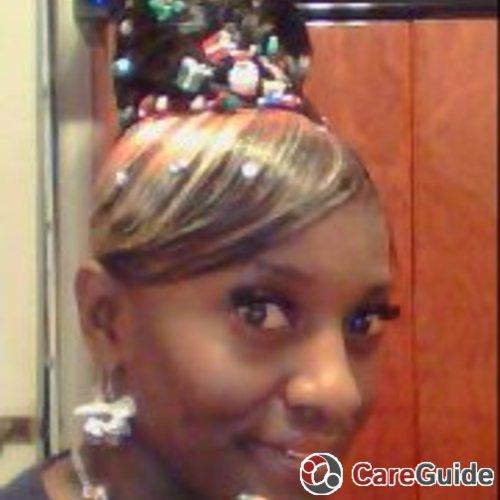 Child Care Provider Robin Jones's Profile Picture