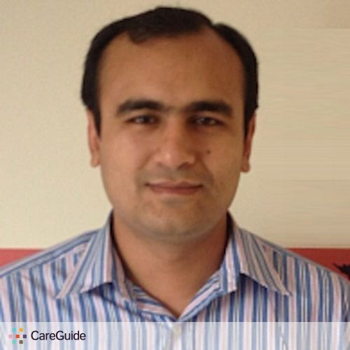 Handyman Provider Ali Raza's Profile Picture
